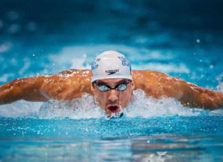10 λόγοι υγείας για να ξεκινήσετε το κολύμπι σήμερα!