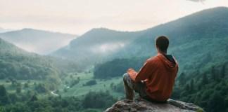 Η Επαφή με τη Φύση Μειώνει την Παχυσαρκία και την Κατάθλιψη
