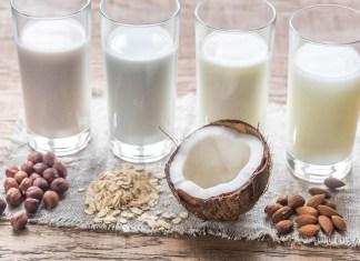 Όλα τα φυτικά γάλατα: Μάθε τα υπέρ και τα κατά
