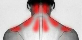 «Τέλος στον Πόνο»! Έχετε πιασμένο Αυχένα; Με ΑΥΤΟΝ τον τρόπο θα ανακουφιστείτε μέσα σε λίγα δευτερόλεπτα!!