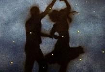 Η θεραπευτική δύναμη του χορού