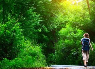 Το περπάτημα μεταβάλλει τον εγκέφαλό σας όταν πάσχετε από κατάθλιψη