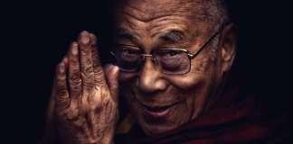 Οι 10 κλέφτες της ενέργειάς σου. Του Dalai Lama