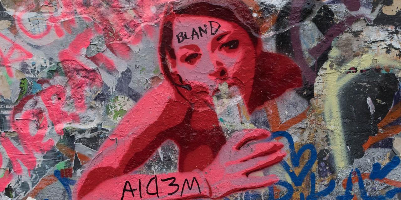 hippixs.de: Berlin - Streetart