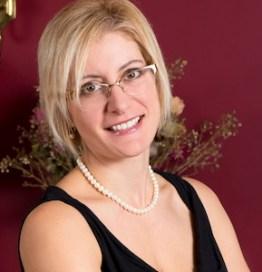 Lara Lillibridge