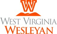 west virgnia wesleyan logo with w over mountains