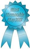 most memorable ribbon 2012