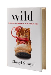 cover of wild by cheryl strayed