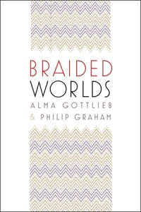 cover of braided worlds book