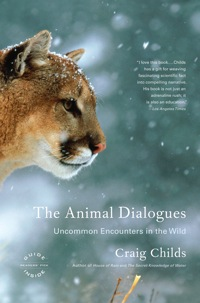 animal dialogues cover