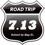 submit by may 31 2013 road trip theme issue