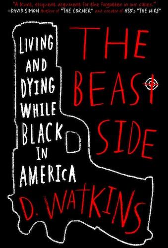 The Beastside, coming Sept. 2015.