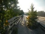 abol bridge on appalachian trail