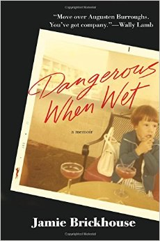 Dangerous When Wet, hardcover edition