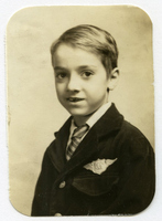 young ted duke