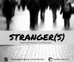 strangers theme overlayed with busy crowd of people - states deadline is march 15, 2017