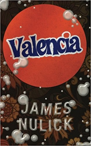 valencia cover orange dot with name inside