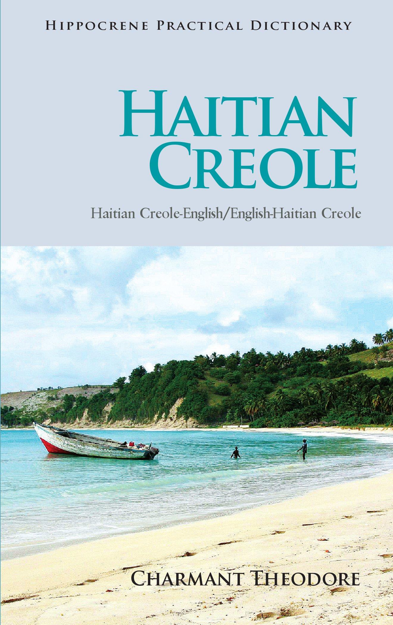 Haitian Creole English English Haitian Creole Practical