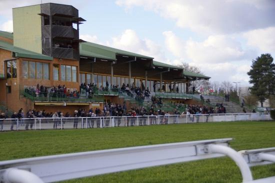 Hippodrome Chatillon sur Chalaronne - course 25/03/2019 - Photo 40