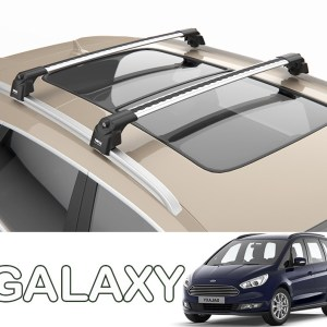 For Mercedes E Estate W212 Roof Racks Cross Bars Cross Rails