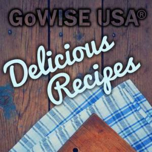 GoWISE Electric Pressure Cooker Recipe Booklet