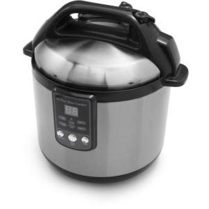 Breville Fast Slow Pressure Cooker Info & Manual