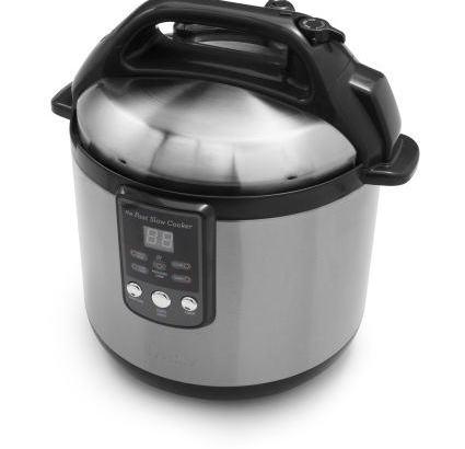 Breville Fast Slow Pressure Cooker Info Amp Manual ⋆ Hip