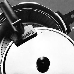 Cuisinart Stovetop Pressure Cooker Manual