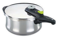 Fagor INNOVAIN Pressure Cooker Manual