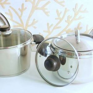 Pressure Cooker Accessory: Glass Lid