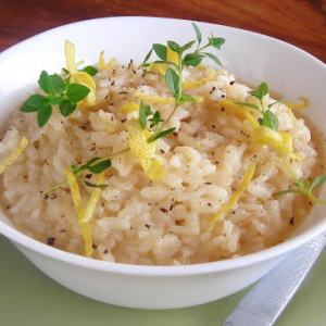 Pressure Cooker Risotto in 7 minutes!