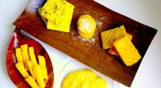 Pressure Cooker Polenta 5 Ways!