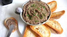 Pressure Cooker Pate Recipe