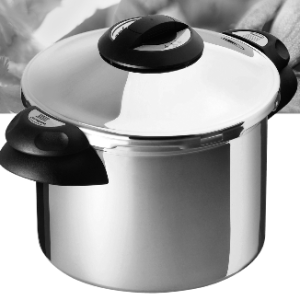 Demeyere Pressure Cooker Manual
