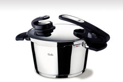 Fissler Vitavit Edition Pressure Cooker Manual