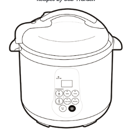 Cooks essentials pressure cooker manual