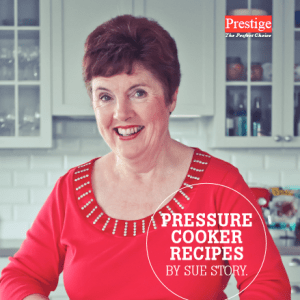 Prestiege Pressure Cooker Recipe Booklet