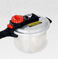 Prestige Automatic Pressure Cooker Manual