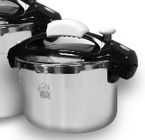 Prestige Royal Pressure Cooker with Timer Manual