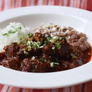 John's Pressure Cooker Beef Chili Colorado – Reader Recipe