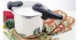 Lagostina Pronto Pressure Cooker Manual