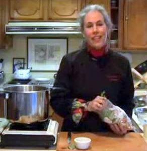 Veggie Queen's 5-minute Vegetable Stock – Reader Recipes