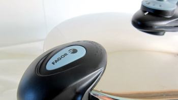 Pressure Cooker Review: Fagor Futuro
