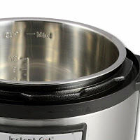 electric pressure cooker base