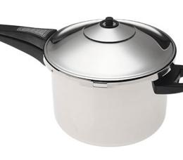 stovetop pressure cooker