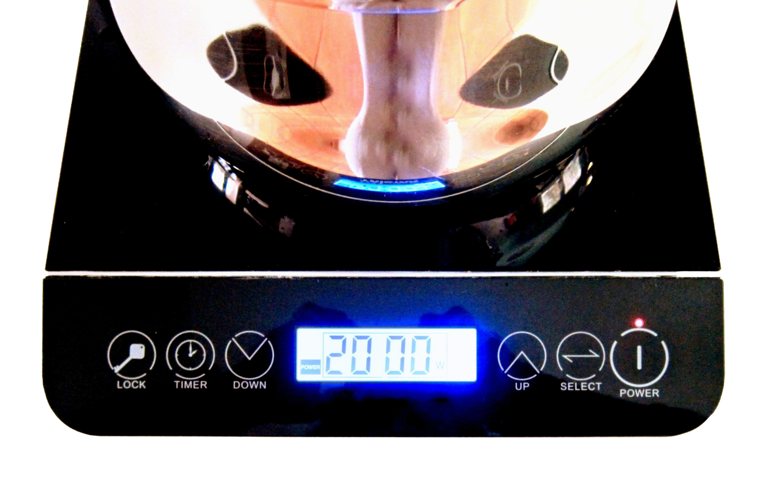 7 Dos Donts Of Pressure Cooking With Induction Hip Wiring Electric Oven And Hob