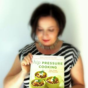 Ooops! Errata of the Hip Pressure Cooking: Fast, Fresh & Flavorful