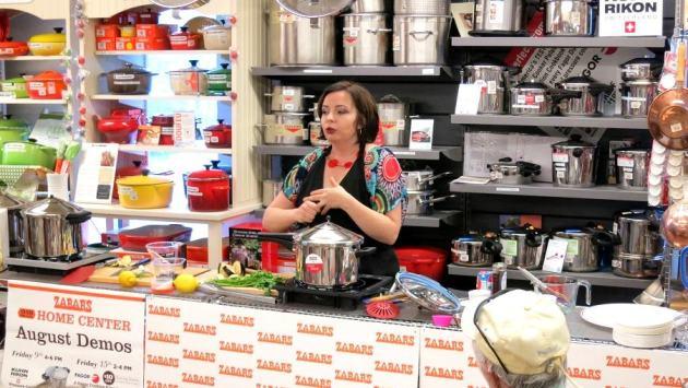 kuhn rikon pressure cooker manual