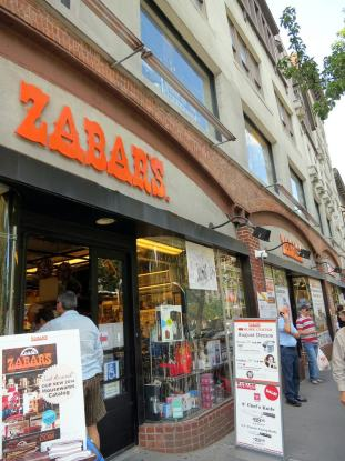 Zabar's