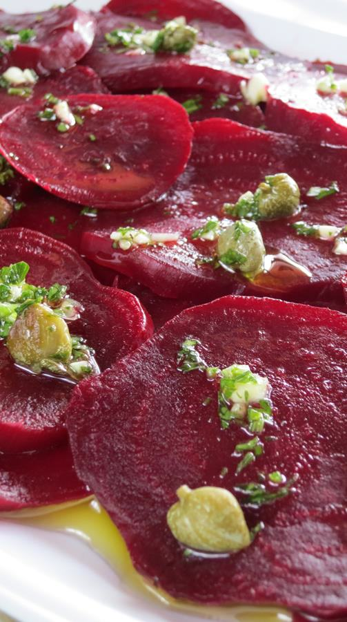 Pressure Cook Beets in Minutes!